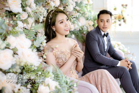 Chụp Hình Cưới Quận Tân Bình