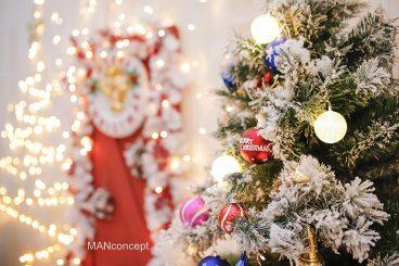 Top Concept Noel 2019 đẹp nhất TP HCM